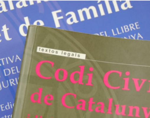 Dret Civil i família