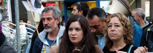 El 'cas Tamara': la batalla cultural per l'ordre públic
